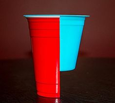 SLIP CUP - Game Cups that create Clean Pong while adding 40 plus new games! Pack of 20