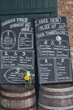 liebelein-will, Hochzeitsblog - Tischplan - Nancy Ebert Fotografie