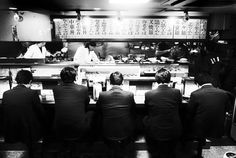 https://flic.kr/p/FMF3kw | Tokyo 東京で失わ | Ginza  #TokyoBW Series   Website: www.eugeniofrasca.com