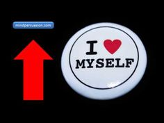 Increase Self Esteem, Self Confidence, and Love With Positive Affirmatio...