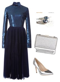 """Untitled #2202"" by n2288851 on Polyvore featuring L.K.Bennett and BCBGMAXAZRIA"