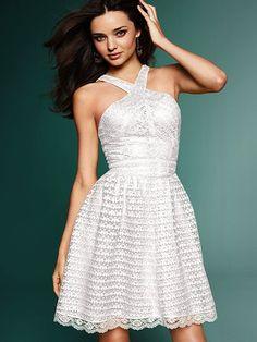 The Crisscross Dress #VictoriasSecret http://www.victoriassecret.com/clearance/dresses-and-skirts/the-crisscross-dress?ProductID=86197=CLR_mmc=CJ-_-1656501-_-10561721-_-Victorias Secret Redirect Link?cm_mmc=pinterest-_-product-_-x-_-x