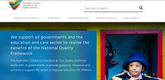 ACECQA is an educators guide to all resources concerning Early Childhood. Here educators can find all the frameworks, advice on how to support children and resources from the department of education National Quality Framework, Early Childhood, Assessment, Advice, Author, Education, Children, Young Children, Boys