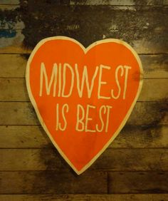 MIDWEST WALL DECOR