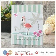MFT Flamazing | Craft For Joy Designs