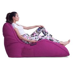Avatar Lounger Bean Bag | Ambient Lounge