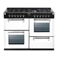 Stoves Richmond 1100GT - 1100mm Gas Range Cooker