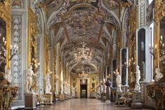 Palazzo Colonna Palazzo, Rome Travel, Italy Travel, Travel Trip, Travel Europe, Best Of Rome, Rome Attractions, Italy Magazine, Barcelona Cathedral