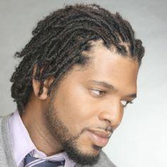 Fine Male Hair Twist Hair Of The Day Men Edition Men Mohawk Short Hairstyles For Black Women Fulllsitofus