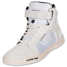 G-Star Men s Raw District Yard Bullion Casual Shoes White/White - 12.0 Review Buy Now