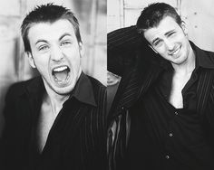 38. Chris Evans    Born on: June 13th 1981  Sexy because: Chris Evans made for the perfect Human Torch with his impeccable body, obvious good looks and bratty …