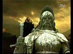 Hunyadi János élete - Duna Tv - YouTube Hungary History, Vlad The Impaler, Anno Domini, Dracula, Knight, Novels, Culture, Fantasy, Tv