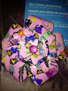Tapeffiti On Pinterest Angels Flower Hair Clips And