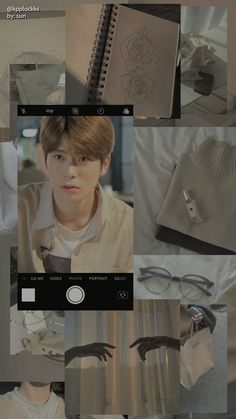 Kpop Backgrounds, Aesthetic Backgrounds, Aesthetic Wallpapers, Jaehyun Nct, Iphone Wallpaper, Lock Screen Wallpaper, Polaroid Frame, Jung Yoon, Valentines For Boys