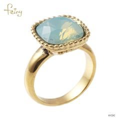 Jupitpacific opal ring