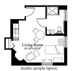 sample living room layouts sample floor plan of our studio style assisted living 16619