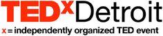TEDx Detroit Conference