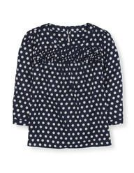 Edith Top Sleeved Tops at Boden Tween Fashion, Girl Fashion, Stitch Fix Stylist, Navy Women, Cute Tops, Girl Outfits, Hoodies, My Style, How To Wear