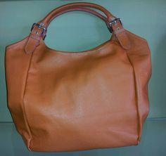 Florence Hobo Handbag In Orange 210 To Order Please Call