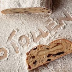 Sourdough stollen recipe on the BLOG NOW! I think ishellip