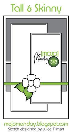 Mojo Monday - The Blog: Mojo Monday 343