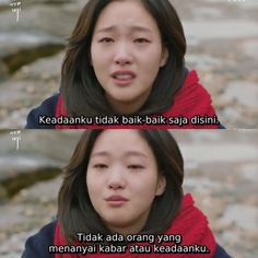 Quotes Drama Korea, Korean Drama Quotes, Submarine Quotes, Weird Words, Savage Quotes, Hurt Quotes, Self Reminder, Good Night Quotes, Drama Film
