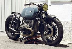 BMW Cafe racer | BMW | cafe racer | motorcycles | BMW motorcycle | | custom | Bimmer | BMW USA | BMW NA | bikes | rides