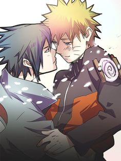 Find images and videos about naruto and sasuke on We Heart It - the app to get lost in what you love. Naruto Vs Sasuke, Naruto Comic, Naruto Cute, Naruto Funny, Anime Naruto, Sasunaru, Boruto, Narusaku, Lgbt Anime