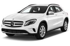 Mercedes GLA jusqu'à 26.5% de remise
