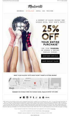 Black Friday Ads, Sale Store, All Sale, Madewell, In This Moment, Google Search, Holiday, Ideas, Design