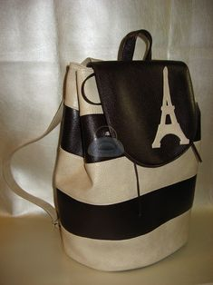 The 67 best Free backpack tutorials   patterns images on Pinterest ... a2683e3aa4a