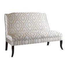 Highland House Furniture: CA6052-57 - CUCINA BANQUETTE