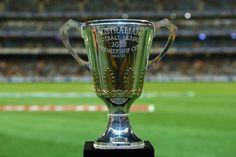 Australian Football League Premiership Cup