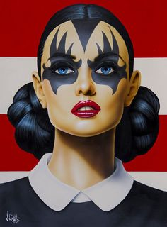 """Kiss and Tell"" 