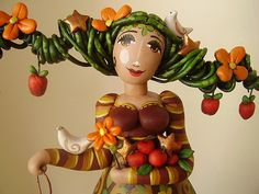 Annother gourd by Madu Lopes. Flickr