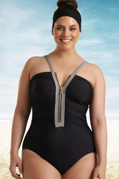 3bcbff5dbb2ca For Fabulous Plus Size Clothing. Plus Size SwimsuitsTwo Piece SwimsuitsBig  ...