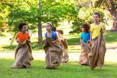 Activités pour des fêtes d'enfants de 7 à 8 ans