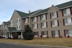 Country Inn & Suites in Greeley