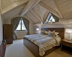 Attic Space Design, Pictures, Remodel, Decor and Ideas - page 50