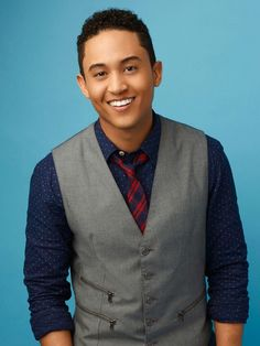 Tia & Tameras Little Brother Tahj Mowry