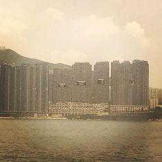 Dragon Holes - Hong Kong!