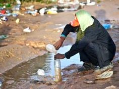 War crime: NATO deliberately destroyed Libya's water infrastructure - The Ecologist