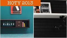 Little kitchen expands into living room + three minor hacks - IKEA Hackers - IKEA Hackers