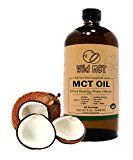 Best MCT Oil of 2017. Read free reviews and information from medical and nutrition experts about the best MCT oil available today.