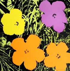 andy warhol art | Andy Warhol Artwork Details