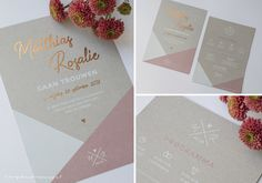 Original Wedding Invitations, Writing Numbers, Wedding Announcements, Rsvp, Wedding Planning, Place Card Holders, Cards, Gifts, Invites