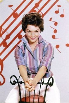 Connie Francis - Loved all her music....'Who's Sorry Now' and Where the Boys Are' were my two favorites.