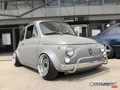 Fiat Cinquecento, Fiat Abarth, Automobile Companies, Fiat 600, Audi A6 Avant, Car Tuning, Car In The World, Car Photos, Fast Cars