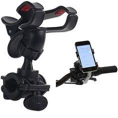 MXtechnic Clip-Grip Handlebar Bike Mount Holder for iPhon... https://www.amazon.com/dp/B00N2FOXZI/ref=cm_sw_r_pi_dp_x_siC.xbZSWGRDH