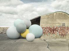 Charles Pétillon : Connexions - ArchiDesignClub by MUUUZ - Architecture & Design